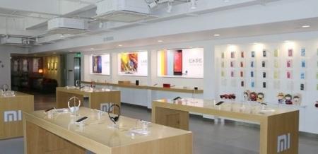 В Москве открывается первый официальный розничный магазин Xiaomi