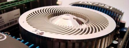 Новый кулер Thermaltake Engine 27 имеет высоту всего 27 мм