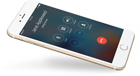 Патент Apple проливает свет на новую систему снятия отпечатков пальцев в iPhone