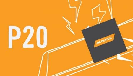 У чипа MediaTek Helio P20 появится более производительная версия