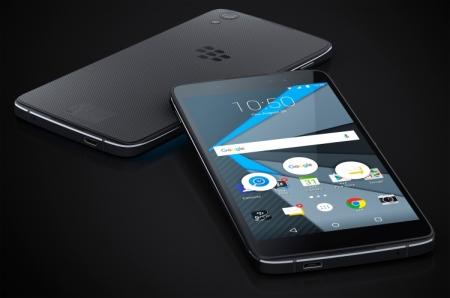 BlackBerry прекращает разработку смартфонов, но даст возможность делать это другим