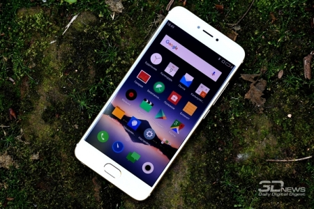Meizu отказалась от выпуска смартфона на чипе Samsung Exynos 8890