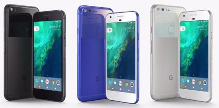 Huawei добровольно отдала HTC право на разработку смартфонов Google Pixel