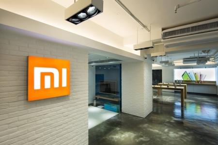 Xiaomi планирует открыть тысячу салонов продаж