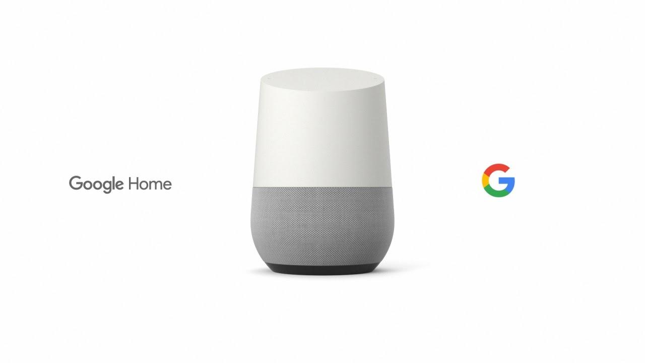 Google Home — переосмысление Nexus Q со взглядом на Amazon Echo