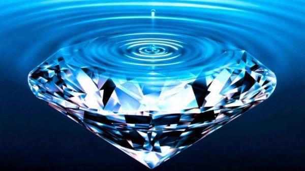 Алмаз помогает охлаждать электронные девайсы