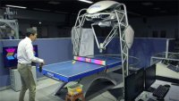 FORPHEUS — робот-тренер, удостоившийся почетного места в Книге Мировых рекордов Гиннеса