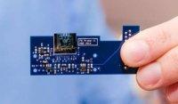 Ученым удалось сократить размер атомно-силового микроскопа до размеров небольшого чипа