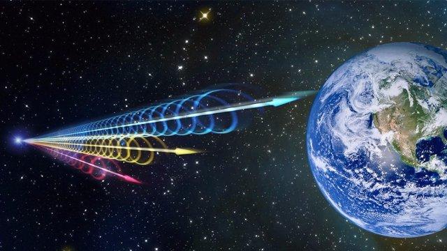 Астрономы предлагают использовать смартфоны для регистрации
