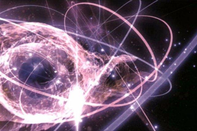 С помощью нейронной сети удалось смоделировать поведение сложной квантовой системы