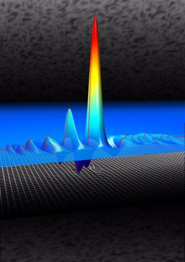 Физики заглянули в «полную пустоту» и доказали, что в ней кое-что есть
