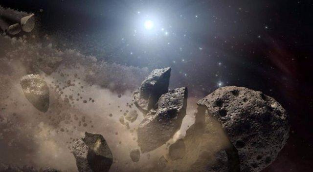 Телескоп Хаббл помог астрономам обнаружить