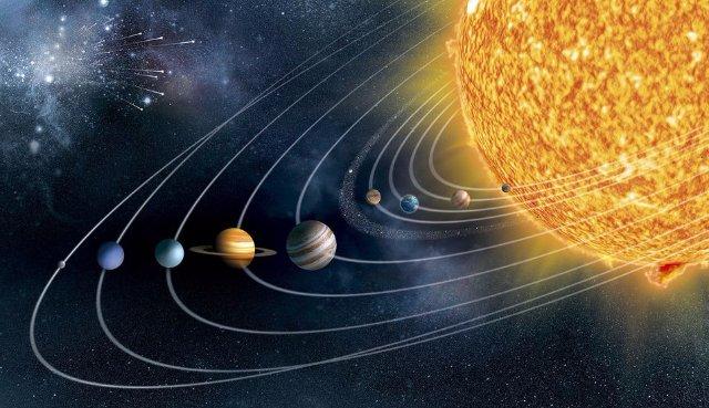 NASA набрало четыре команды учёных для исследования Солнечной системы