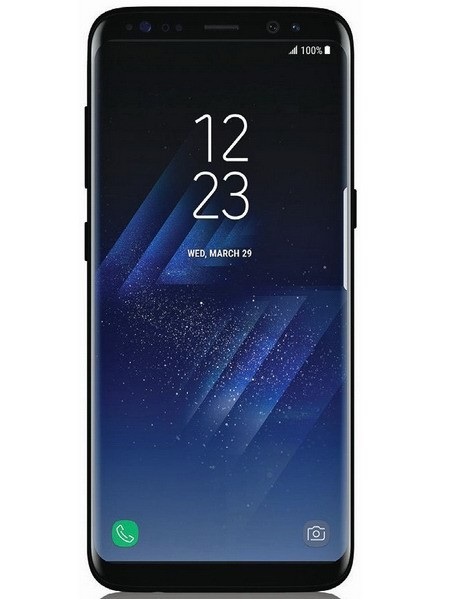 Samsung Galaxy S8 можно будет вернуть в магазин в течение трех месяцев