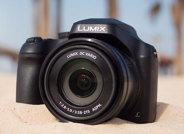 Ультразум Panasonic Lumix FZ82 обрел российскую стоимость