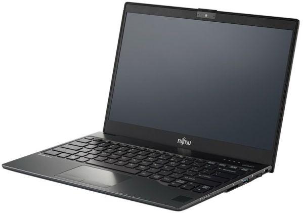 Ноутбук Fujitsu LifeBook S937 выдержит сутки на одном заряде