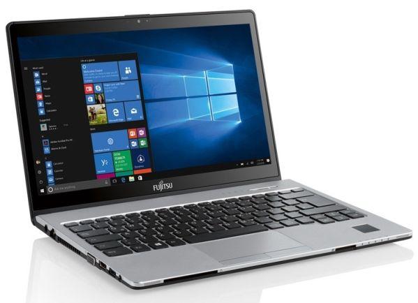 Fujitsu LifeBook U937