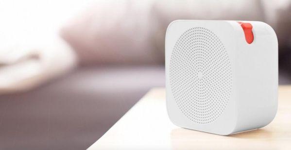 Xiaomi выпустила радиоприемник Mi Internet Radio
