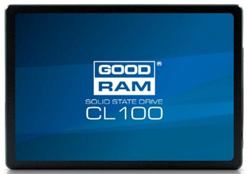 GoodRAM анонсировала доступные SSD CL100