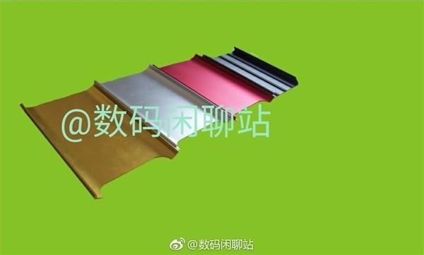 Xiaomi выпустит Mi Pad 3 в четырех цветах