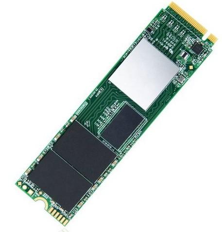 SSD Transcend MTE850 работают на очень высокой скорости
