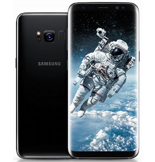 Анонсированы смартфоны Samsung Galaxy S8 и Galaxy S8+