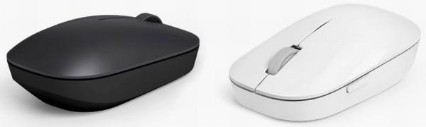 Xiaomi создала беспроводную мышь за $10