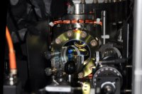 Физики получили «невозможную» форму материи — сверхтвердую кристаллическую супержидкость