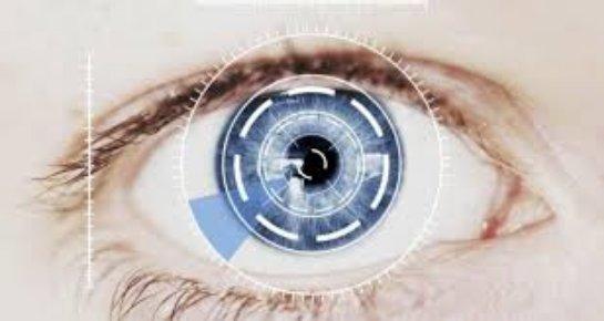 В iPhone появится сканер радужной оболочки глаза