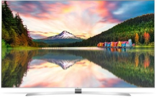 Телевизор LG 65UH950V