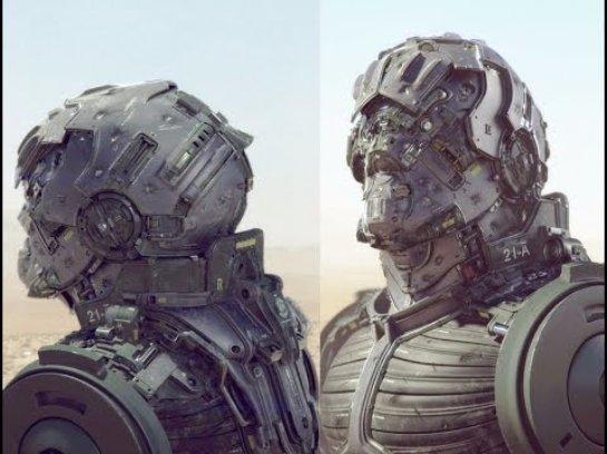 Армия США примет на вооружение костюм «Железного человека»