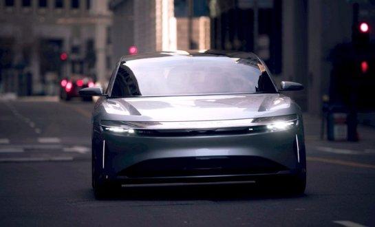Калифорния предлагает дать больше свободы, чтобы протестировать самоуправляемые автомобили