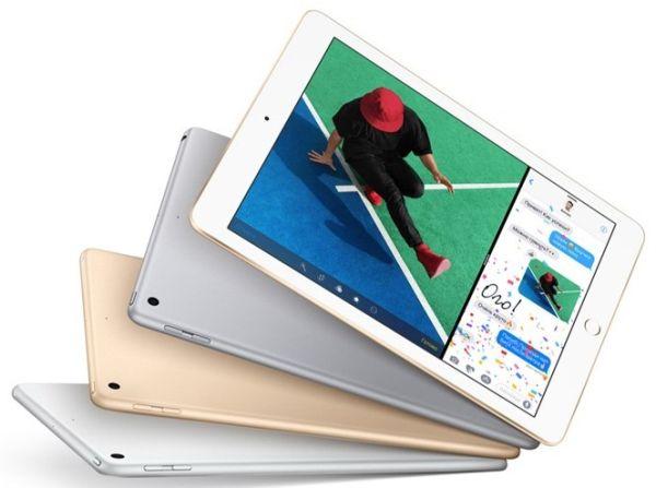 Новый Apple iPad нельзы отремонтировать