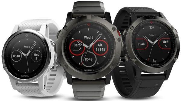 Garmin показала умные часы Forerunner 935 для спортсменов