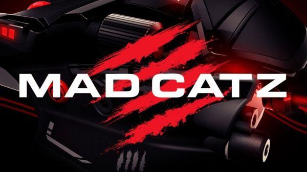 Компании Mad Catz больше нет