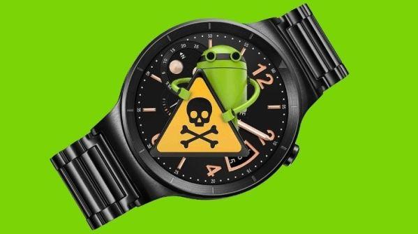 В Android Wear 2.0 обнаружена критическая ошибка