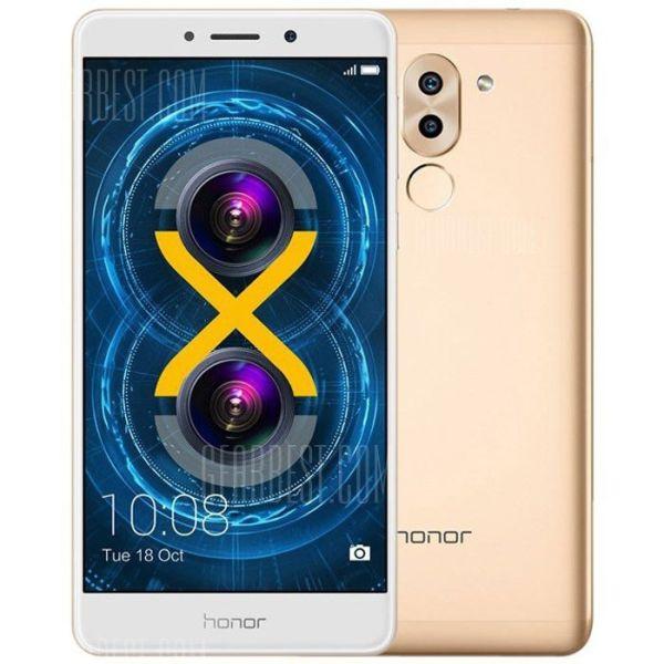 Распродажа смартфонов Huawei с двойной камерой