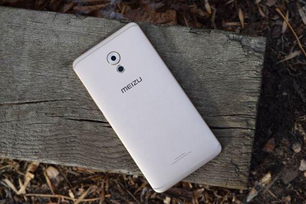 Meizu работает над собственным мобильным процессором