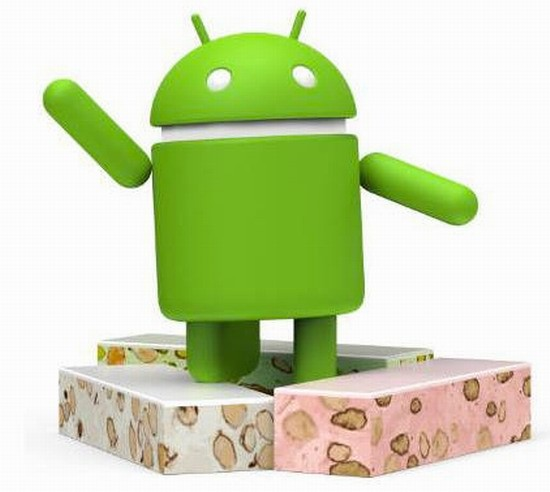 Google выпустил прошивку Android 7.1.2 Nougat