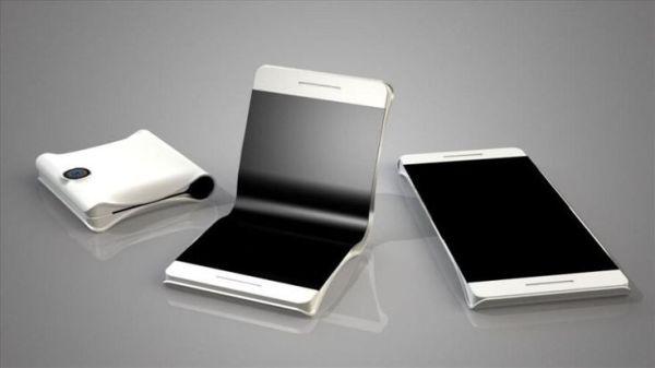 Samsung выпустит складной смартфон лишь в 2019 году