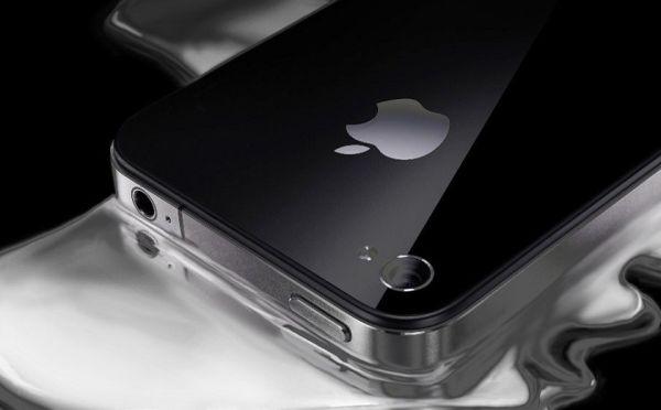 Корпус Apple iPhone 8 изготовят из «жидкого металла»