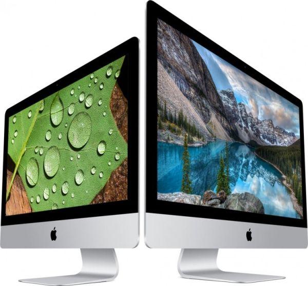 Apple выпустит новое поколение компьютеров iMac