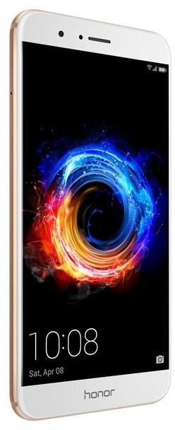 Смартфон Huawei Honor 8 Pro получил рублевую стоимость