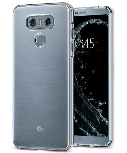 Стартовали мировые продажи флагмана LG G6