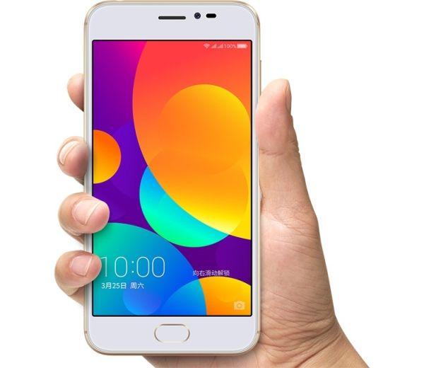 LTE-смартфон 360 F5 стоит около $100