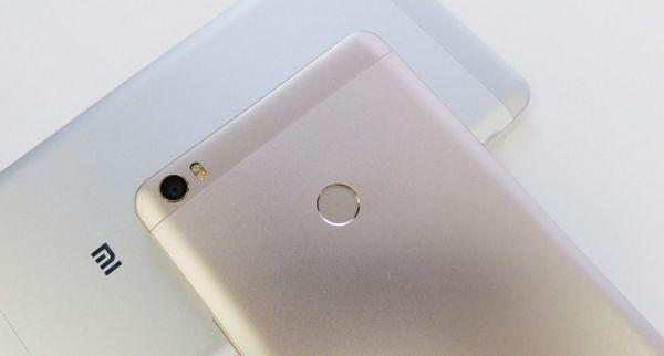 Фаблет Xiaomi Mi Max 2 протестировали в GFXBench