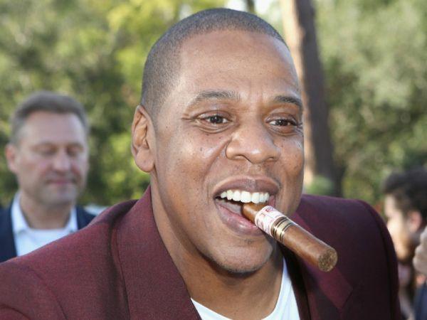 В Apple Music больше нет музыки Jay Z