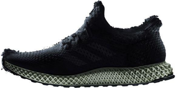 Adidas начнет штамповать кроссовки на 3D-принтерах