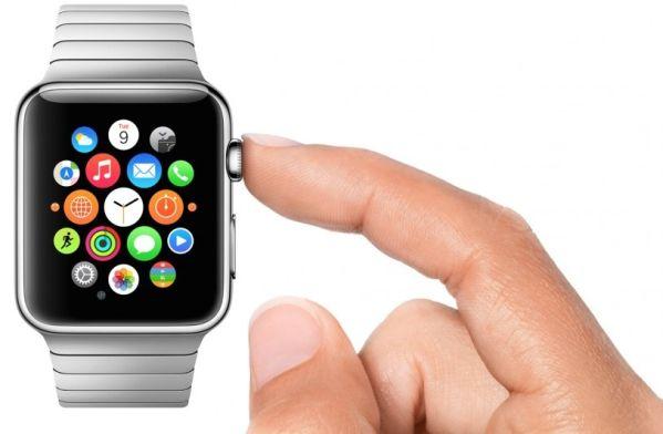 Установлен второй производитель часов Apple Watch