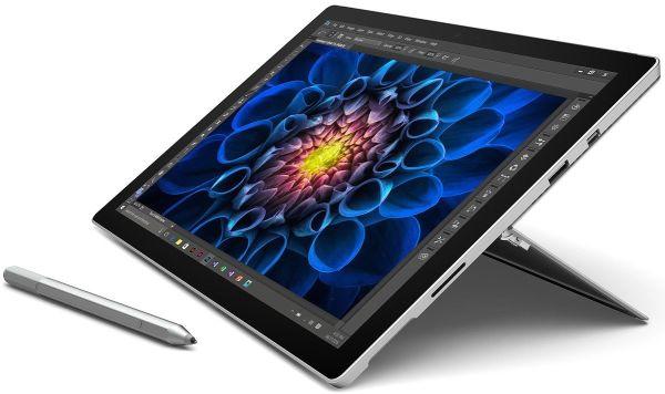 Microsoft соберет Surface Pro 5 на процессоре Kaby Lake